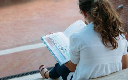 Okuma ve Öğrenme teşfik