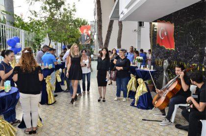 Altınyaka Koleji 2017 - 2018 Öğretim Yılı