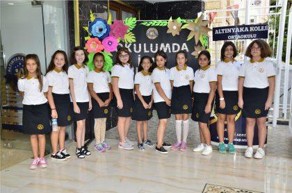 Altınyaka Koleji Ortaokulu