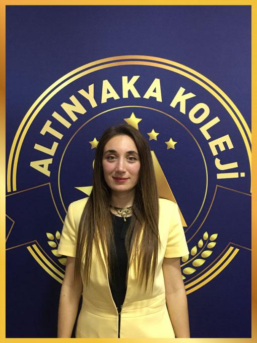 Elif Çam KARACA