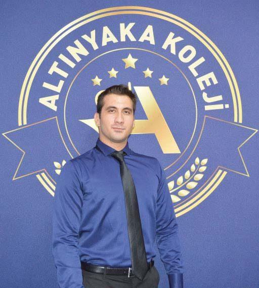 M. Ali Köse
