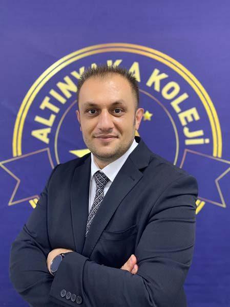 (Turkish) Abdullah Emre Tuna