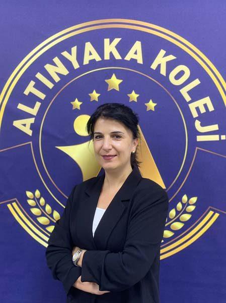 (Turkish) Çiğdem Ateş