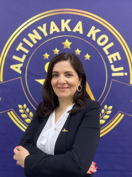(Turkish) Gülden Barışkan