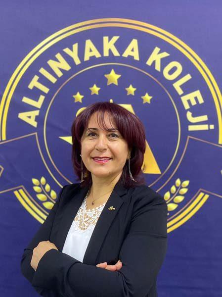 (Turkish) Hatice Ceylan