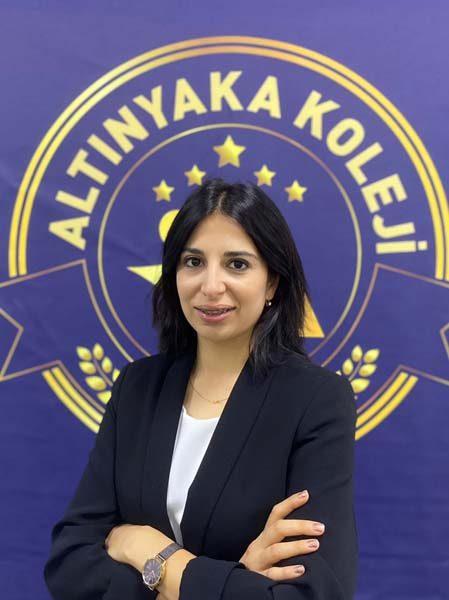 (Turkish) İlmira Soysal