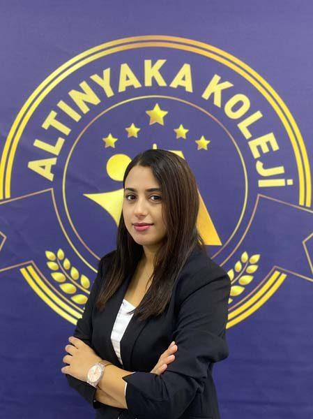 (Turkish) Melek Osmanova