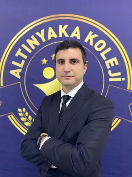 (Turkish) Murat Çolakoğlu