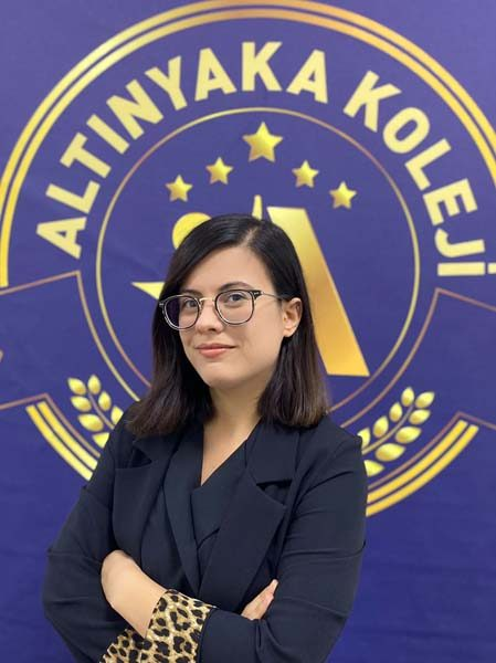 (Turkish) Serap Oktar