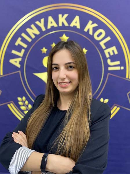 (Turkish) Sinem Sezek