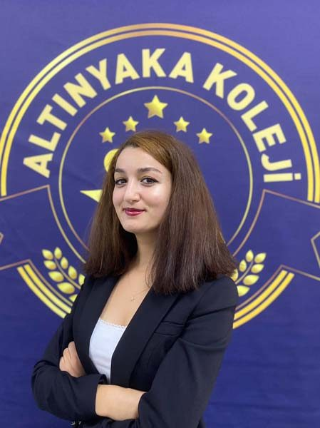 (Turkish) Ümmühan Aktaş