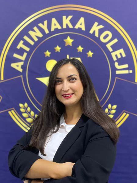 (Turkish) Melehat Özkan
