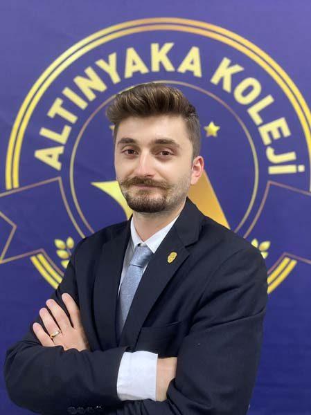 (Turkish) Ahmet Balcı