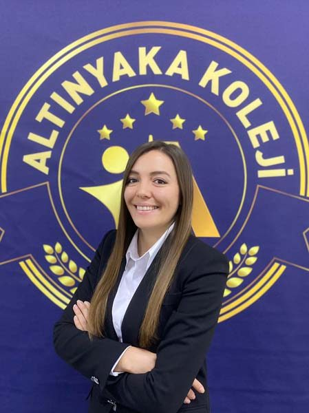 (Turkish) Ayşegül Gencer