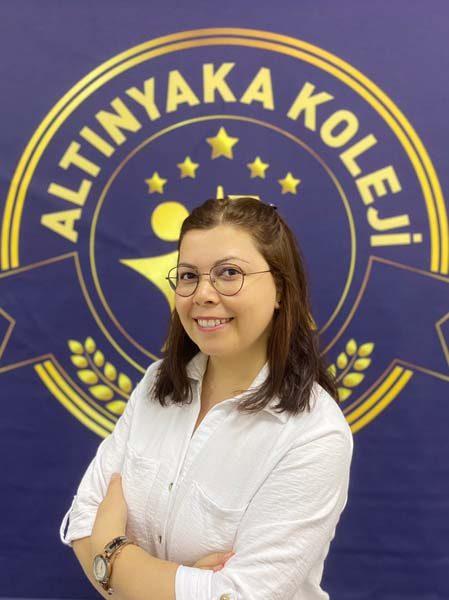 (Turkish) Gülsüm Arıkan