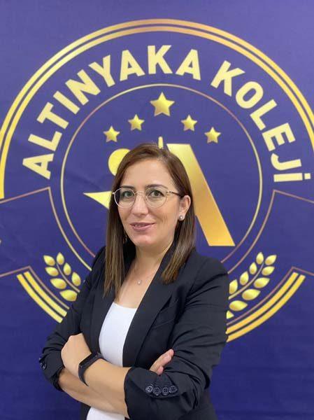 (Turkish) Lütfiye Yürük