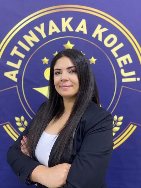 (Turkish) Merve Özata Coşkun