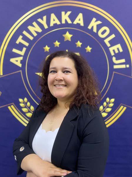 (Turkish) Merve Durmaz Uysal